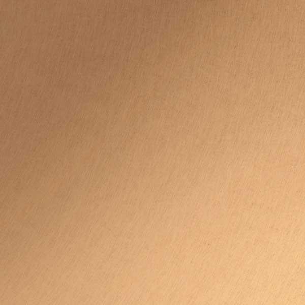 Chapa acero inoxidable coloreada T22-Prestige-Rosy-Gold-Vortex