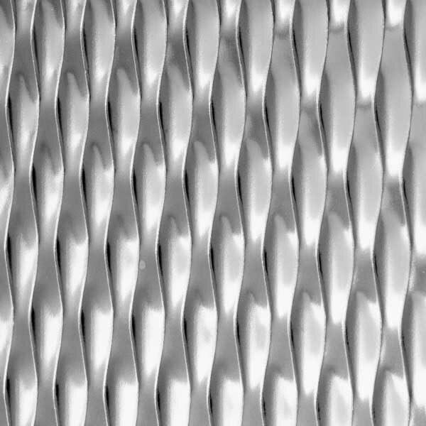 Chapa acero inoxidable textura 5WL-5-SM(USA)