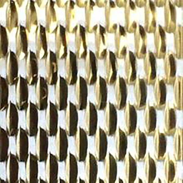 Chapa acero inoxidable texturada Prism