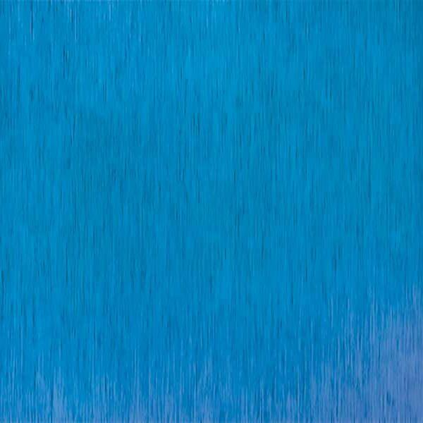 Plancha acero inoxidable color ColourTex Blue-Satin