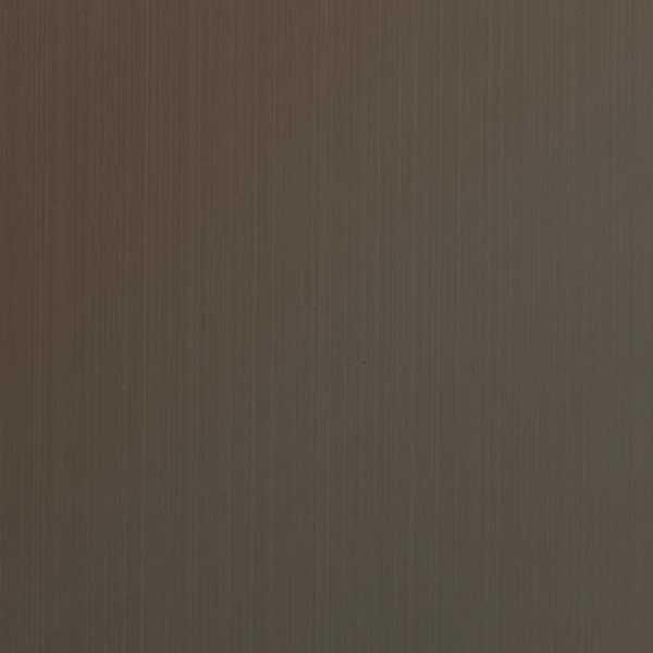 Plancha acero inoxidable color T22-Onyx-Black-Hairline