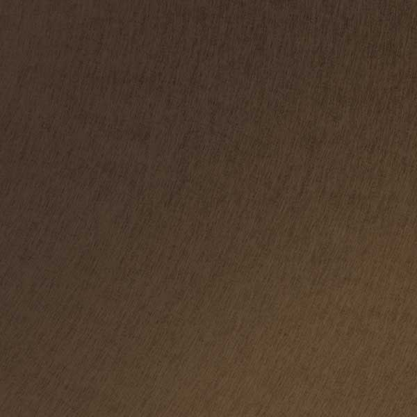 Plancha acero inoxidable coloreada T22-Quartz-Bronze-Vortex.