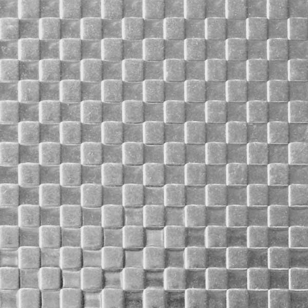 Plancha acero inoxidable texturada Squares