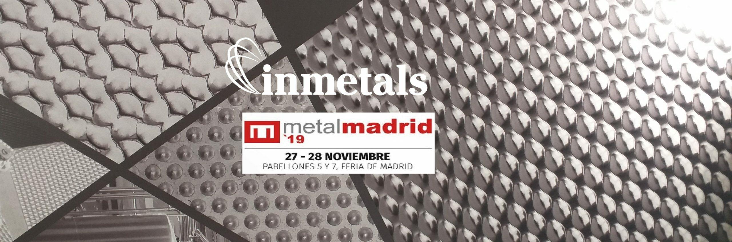 MetalMadrid'19