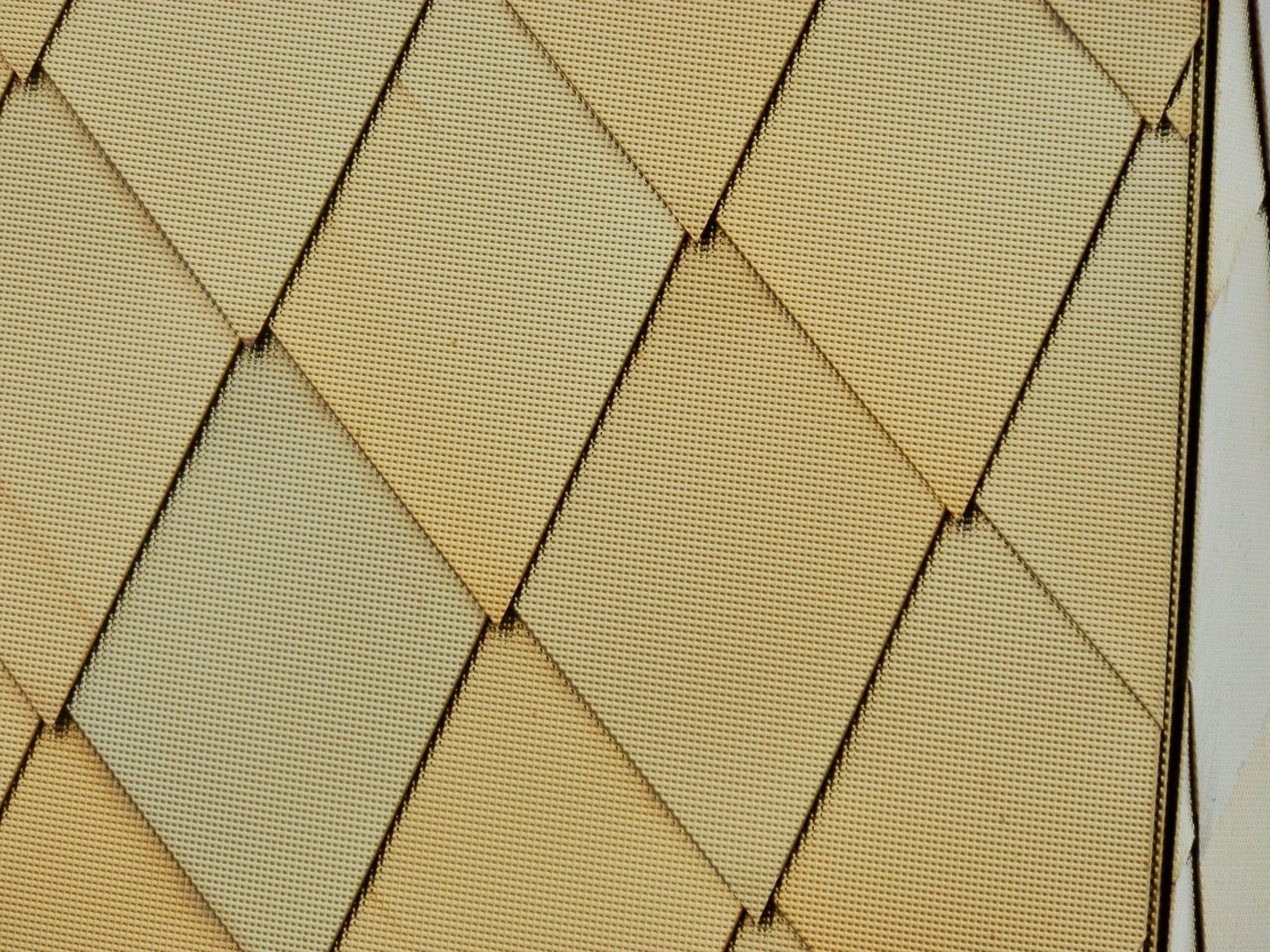 Sistemas de fijación del acero inoxidable decorativo